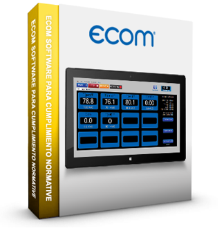 SOFTWARE ECOM
