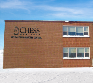 Chess Controls Inc. - Sudbury, Ontario, Canada